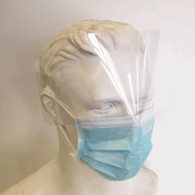 Eyeshield with Mask